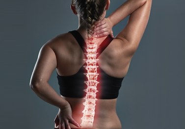 Cervical and Lumbar Spine Evaluation